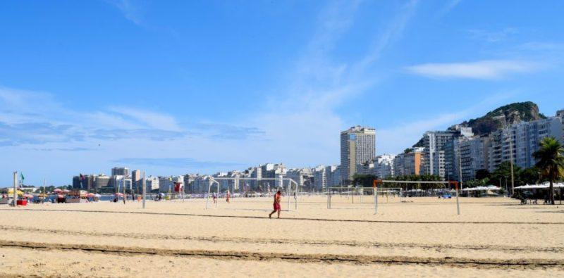 Brazil: how to relax and what to see?