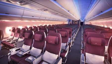 From St. Petersburg (Russia) to Bangkok. Great deals from S7 and Qatar Airways!