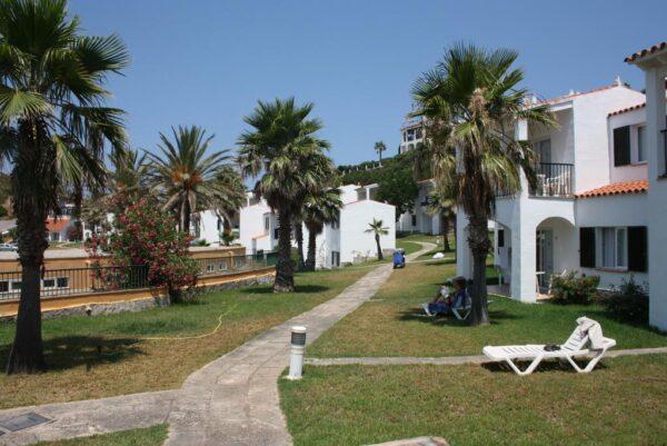 hotel tirant playa jardin