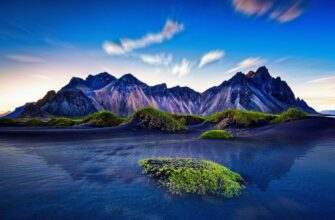 iceland-mountain-sand-beach-sky-sunset-1446181-pxhere.com-2