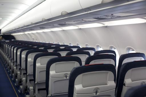 Brussels Airlines economy_2