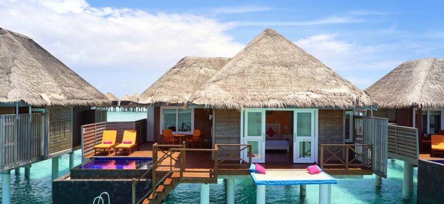 vilu reef aqua villa 0423
