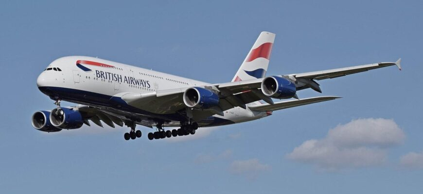 British Airways_airbus 742843_1280