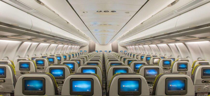TAP Air Portugal_A330_interior_2