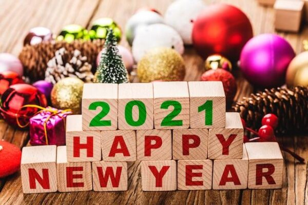 happy new year _2021