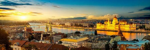 Budapest Travel cheap